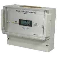 室内压力监视控制器