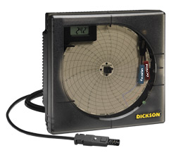 温湿度记录仪TH6系列
