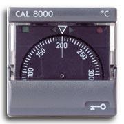 CAL8000 温度控制器