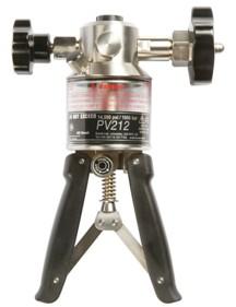 液压手泵-PV212