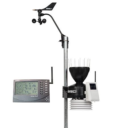 Vantage Pro2无线气象站
