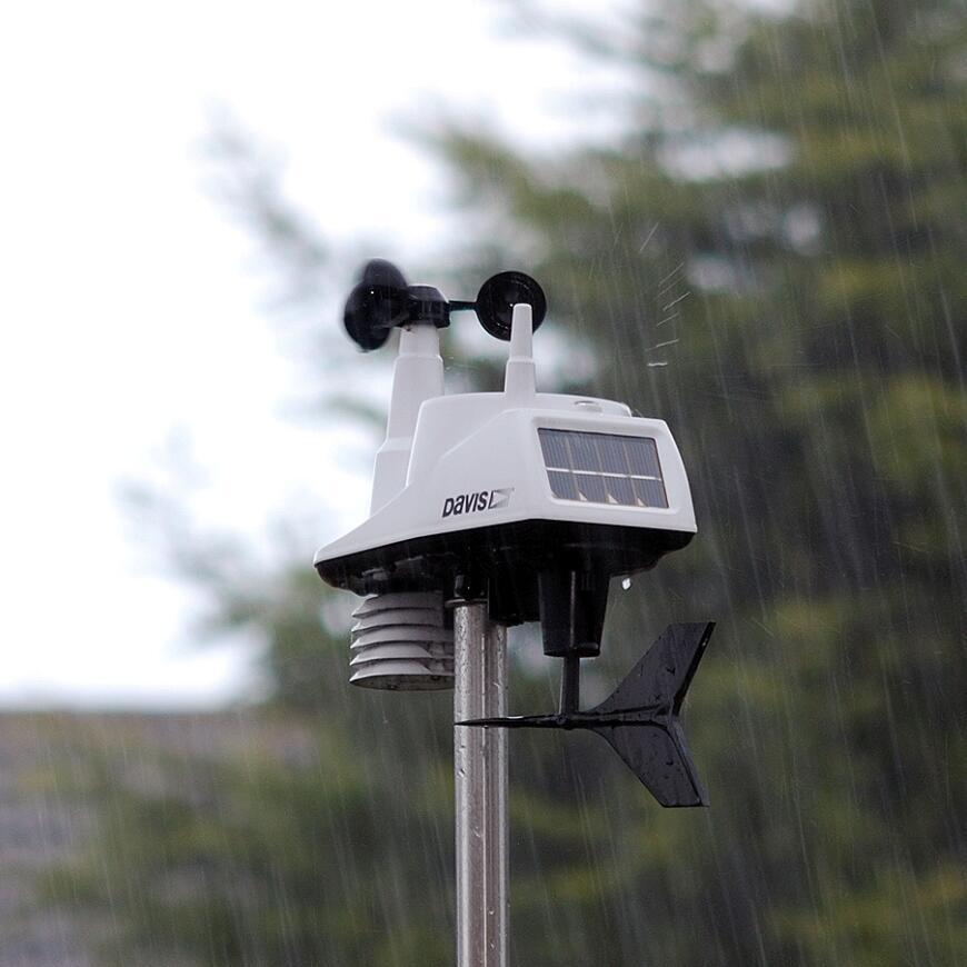 Davis Vantage Vue 6250无线气象站