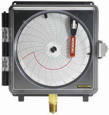PW4压力图形记录仪
