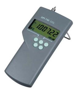 DPI 740系列 – 精密压力指示仪