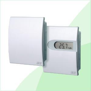 EE10温湿度变送器