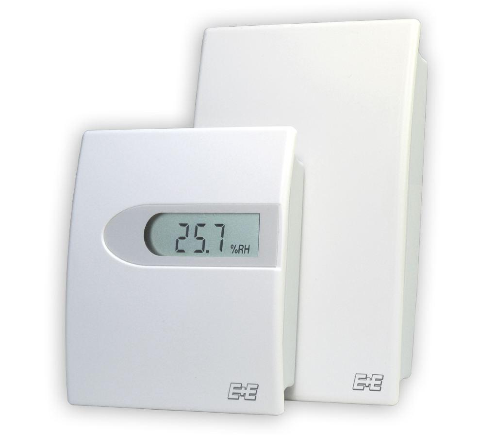 EE10T温湿度变送器
