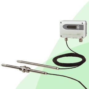 EE31温湿度变送器