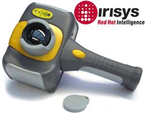红外热像仪IRI 2010