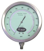 PL系列SS工业测量表