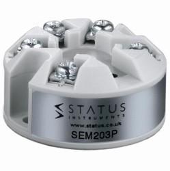 SEM203P温度变送器