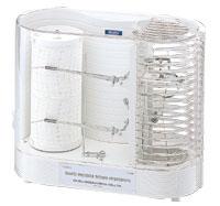 ISUZU温湿度记录仪TH22