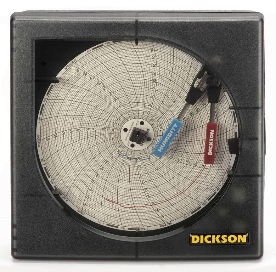温湿度记录仪TH6P1