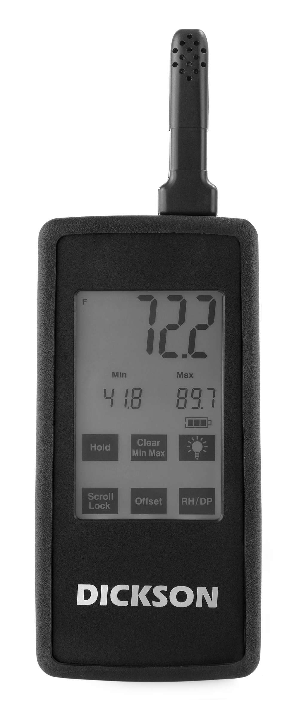 TH700温湿度露点计