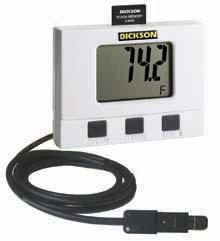 TM系列温湿度数据记录仪