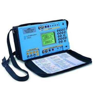 TRXII多功能过程信号校验仪