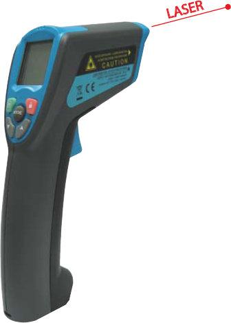高温红外线测温仪BG48R