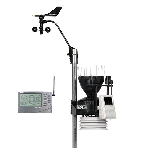 Vantage Pro2 Plus 无线气象站