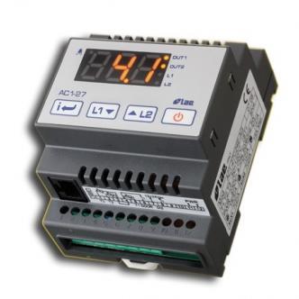 AC1-27系列LAE温控器