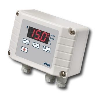 AC1-2W系列LAE温控器