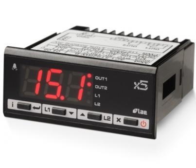 AC1-5系列LAE温控器