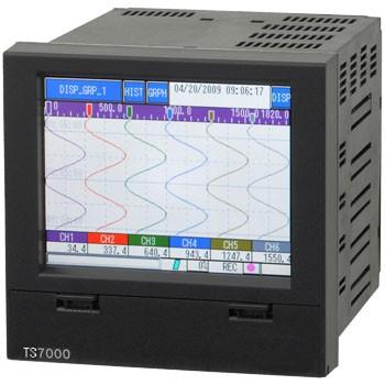 Taishio无纸记录仪