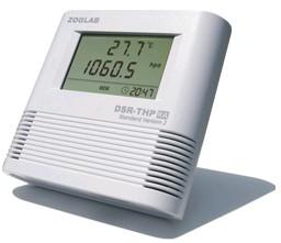 DSR-THP温湿度压记录仪