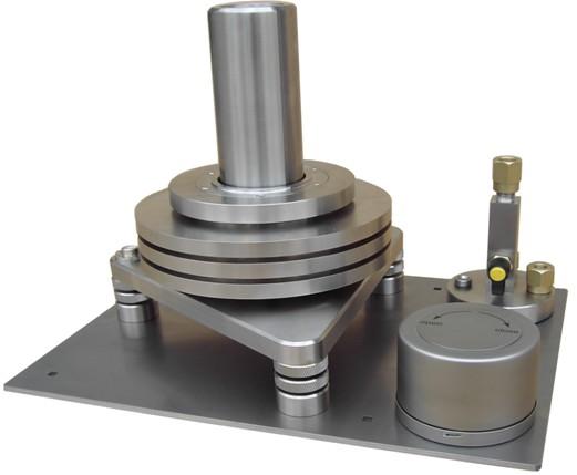 气体活塞测试仪DGS-001