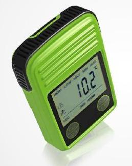 MINI温湿度记录仪