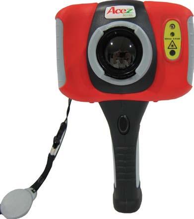 红外热像仪 BG1000