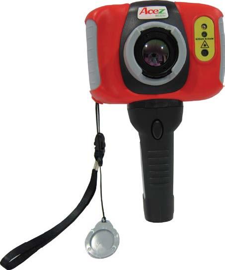 红外热像仪BG3200