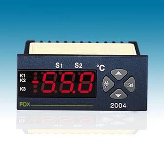 温度调节机 FOX-2004