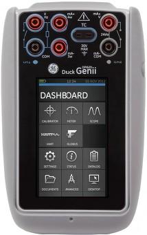 DPI 620 Genii先进的模块化校准器