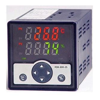 温湿度调节机 RS 485通信