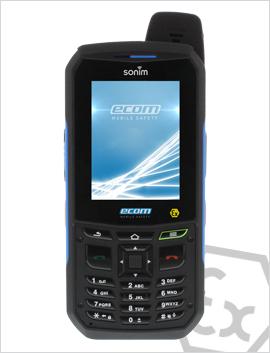 Ex-Handy 09 本安型智能手机 1区