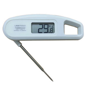 探针温度计
