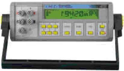工业微欧计OM 22