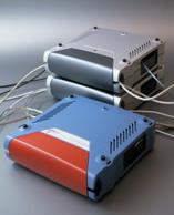 高速数据记录仪带Web服务器:FrontDAQ
