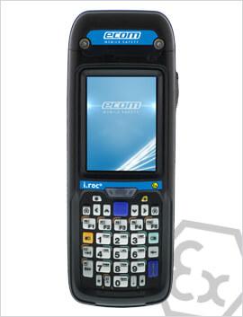 i.roc® Ci70-Ex型防爆手持机 1区