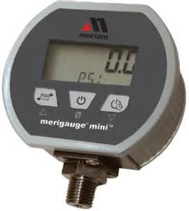 MPG2000 BBL本质安全型数字压力表