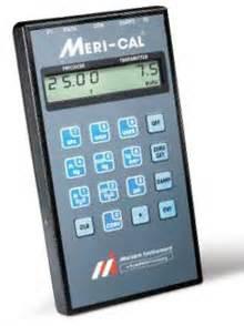 Meri-Cal数字压力计/校准仪