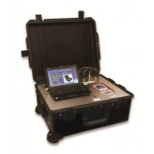 PIT5000 数字自重测试仪