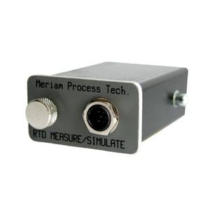RTD测量和模拟模块RIO4000