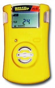 单气体检测仪Single Gas Clip