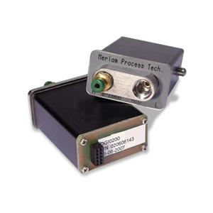 压力测量模块MFT 4000, MFT 4010 和 MFT 4020