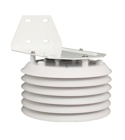 温度/湿度传感器与辐射屏蔽