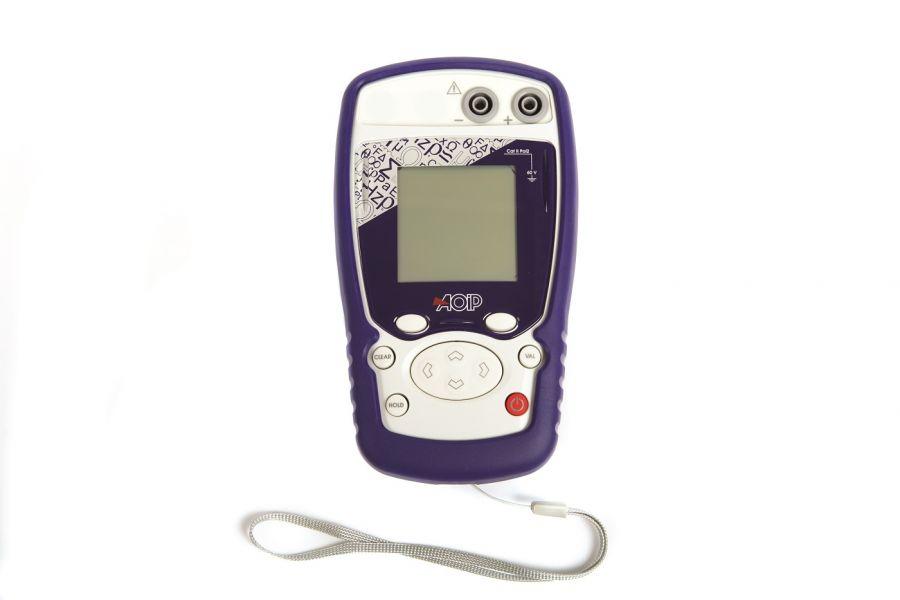 手持式温度校准器TC 6621 / TC 6622