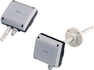 Taishio Wall_Duct Type Temperature & Humidity Transmitter - TS13_14