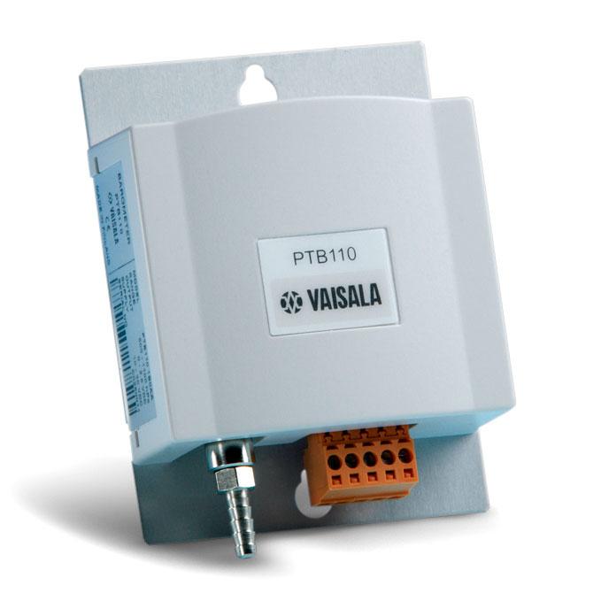 PTB110大气压传感器