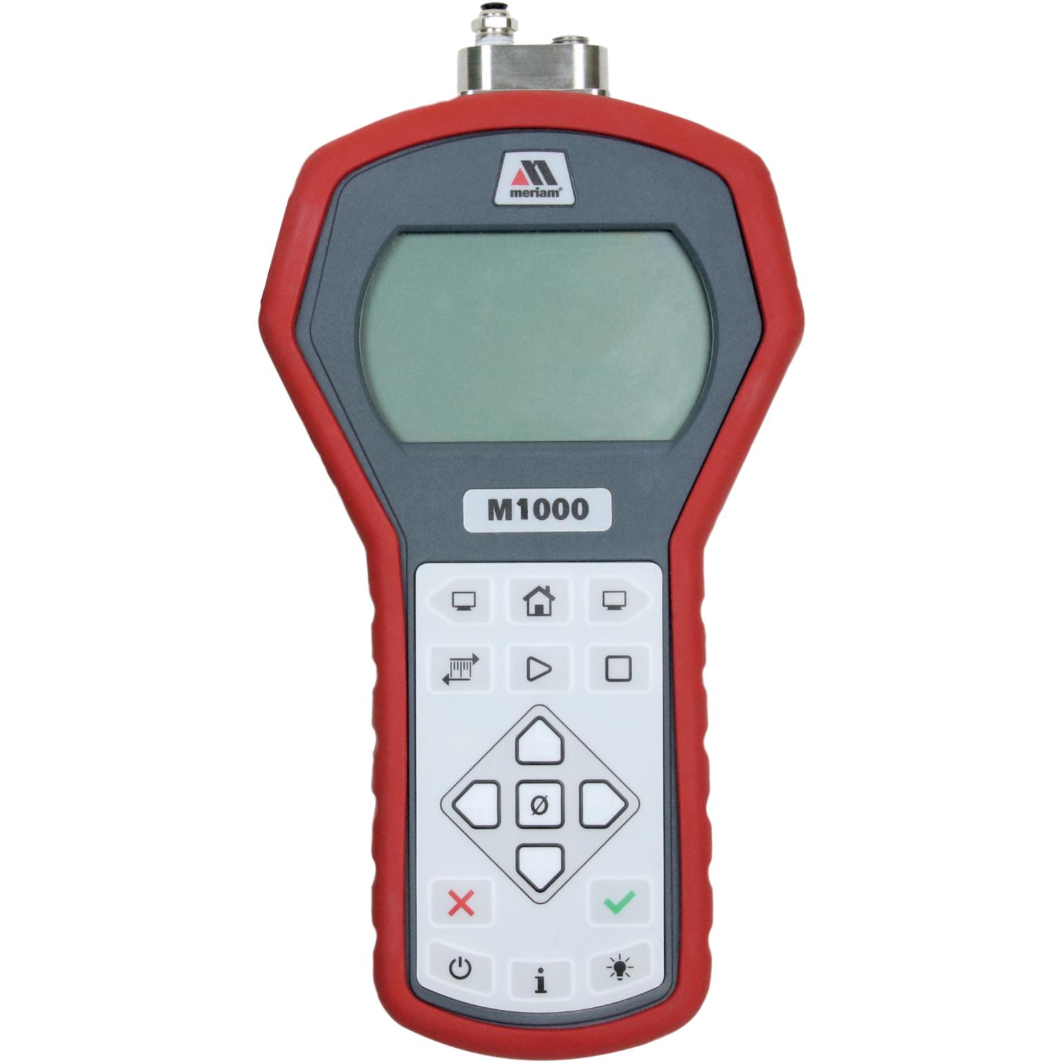 M1000系列数字压力计