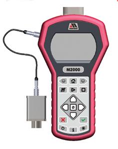 M2000系列智能压力计